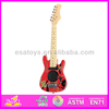2015 New handmade guitar sale,popular 30'' handmade guitar sale and hot selling handmade guitar sale with speaker W07H003