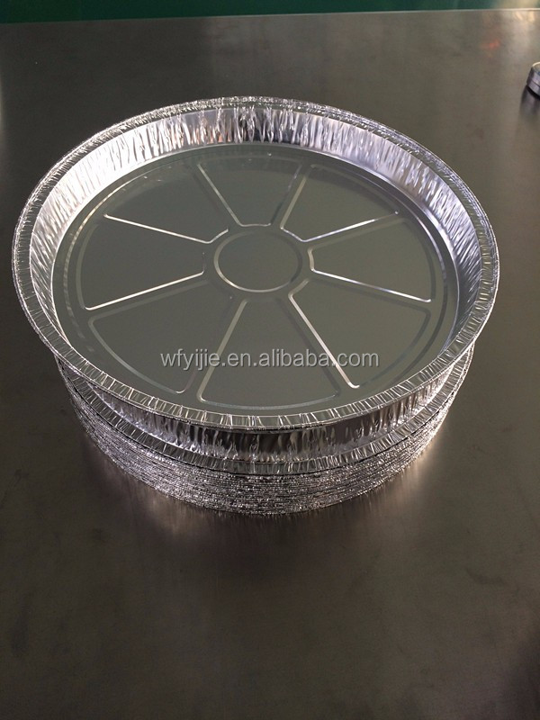 CE / EU Certification and Disposable aluminium foil food tray