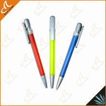 high quality square ballpoint pen