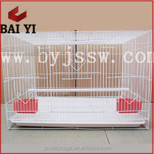 2016 Latest Design Wire Bird Breeding Cage/Canary Cage For Sale With High Quality Low Price