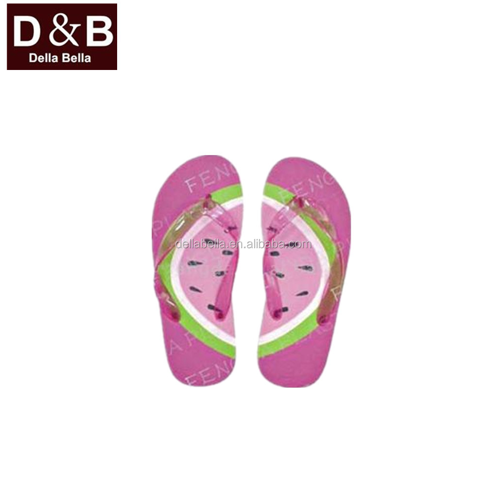 85092 Wholesales pink summer most popular slipper for sale