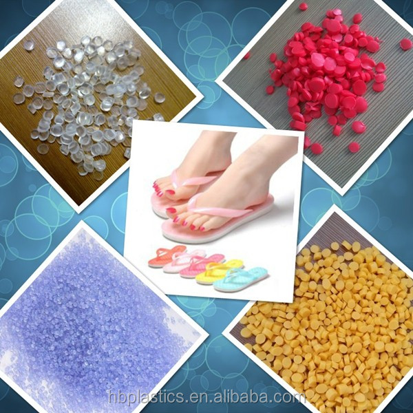 top 1 colorful pvc granules pellet for all kinds of boots