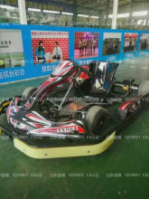 world famous brand mini atv cars, high quality small amusement go kart for sale, high technology new go kart for children