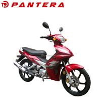 110cc Petrol Gas Diesel Cub Mopeds Super Power Motorcycle