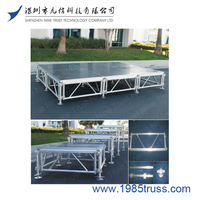 mobile stage for sale used portable stage for sale stage risers for sale