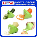 Multifunctional Spiral Vegetable Slicer Vegetable and Fruit Slicer