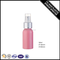 Chinese Products Wholesale WK-87-2 perfume snap on pump for aluminum bottle 50ml , aluminum Bottle