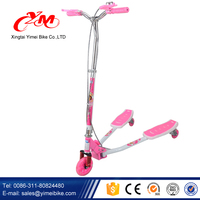 adult kick scooter , frog kick scooter , aluminium big wheels kick scooter