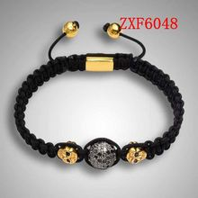 men bracelet leather top brands bracelet rfid bracelet