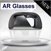 AR Augmented Reality Holographic Glasses Headset Goggles VR Virtual Reality 3D Video Games Box Glasses for Smarthones