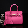 2014 Fashion PU Leather Lady Hand Bag, Cheap Ladies Bags Wholesale