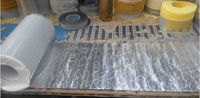 Butyl Rubber Damping sheet for car