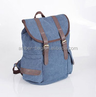 High Quality Vintage Backpack school bags for boys and girls