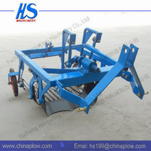 Factory supplying potato harvester 1 row potato digger Single-row potato harvester