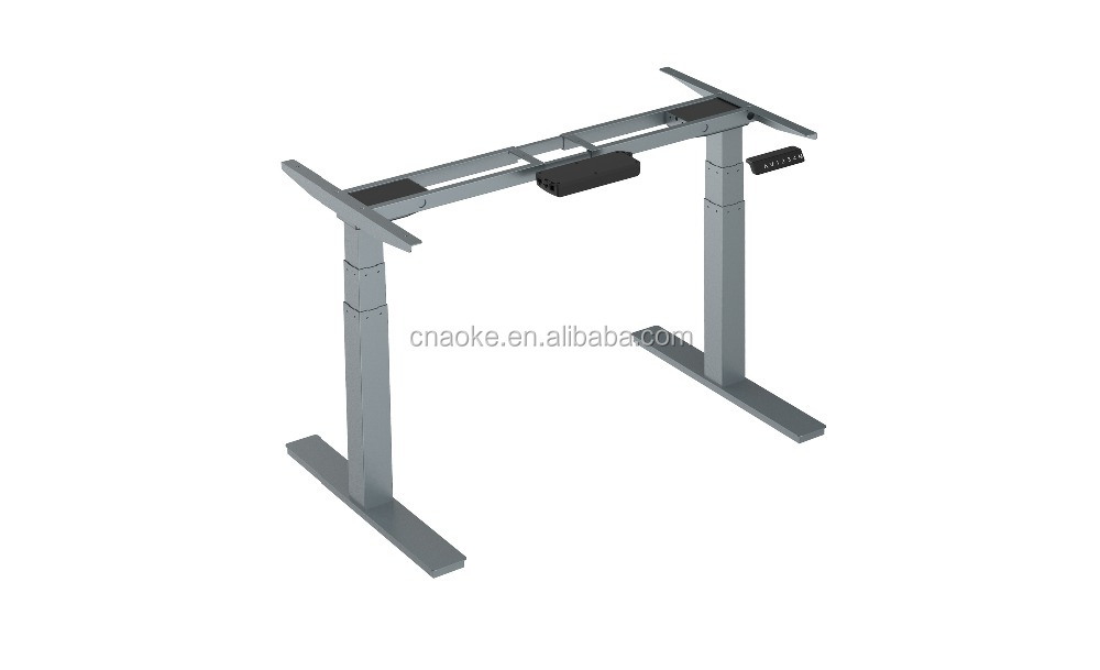 AOKE AK2RT-ZF3 electrically adjustable tables