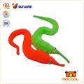 Hotsale magic tricks, mr fuzzy magic worm toy