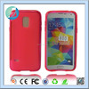 Premium Matte TPU Soft Case For Samsung S5 mini