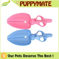 Factory supply pet products/ dog scoopers beautiful in colors