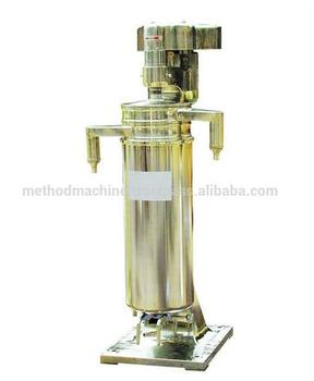 Tubular Virgin Coconut Oil Extracting Machine