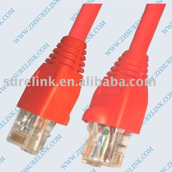rj45 rj11 patch cord UTP amp CAT6 patch cord