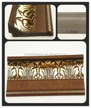 Beautiful Hot stamping foil for PS Photo frame Moulding