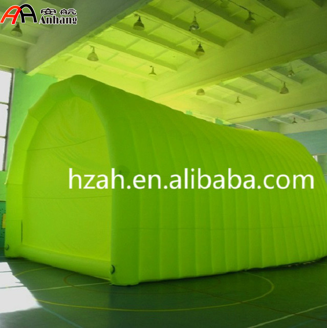 Giant Inflatable Car Garage Tent/Giant Outdoor Car Cover Tent