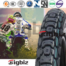 Off road three wheel motorbike tire 3.50-18
