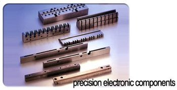 Precision Electronic Components