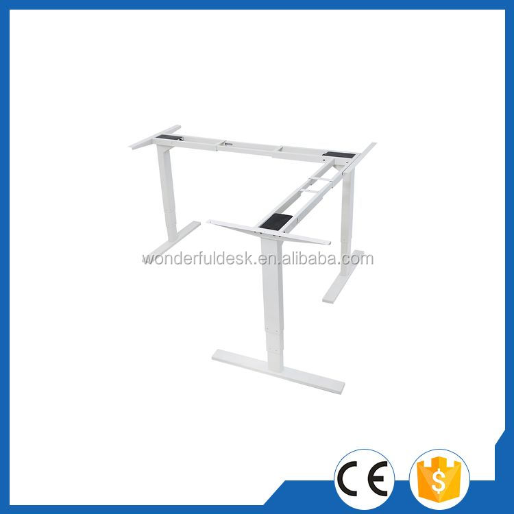 Designer new products adjustable flexible computer table