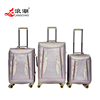 Travel Style Luggage Set suitcase trolley luggage travel trolley hard luggage bag