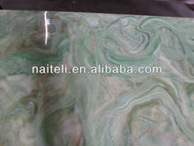 Translucent Bar Countertop Material