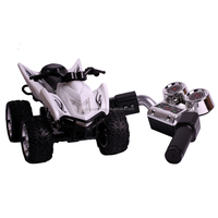 Most popular plastic RC children motorcycle toys