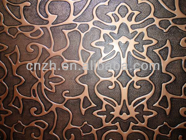 Fire-proof and Waterproof decorative wall panel (4'x8'/sheet)
