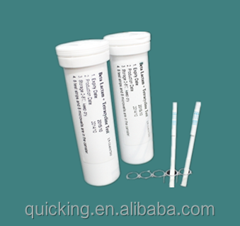 antibiotic residues test kit rapid test for antibiotics beta-lactams