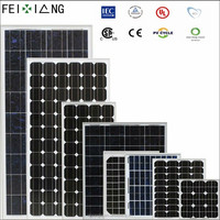 2015 top sale micro inverter solar panel, solar panel with micro inverter