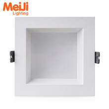 8 inch 30W XX series square led downlight retrofit recessed downlight