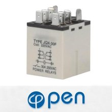 JQX-30F Series Power failure relay power relay
