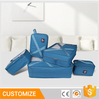 Eco Friendly Customized BUBM Foldable Luggage