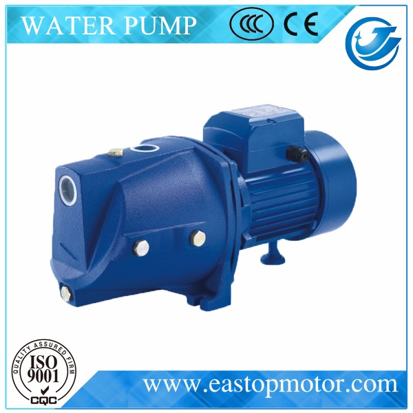 HJ water pump part for metallurgy with IP44 protection