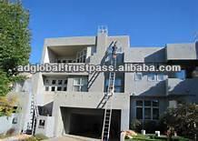 Elastomeric exterior coating