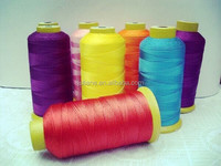 25 years Factory 100% nylon sewing thread