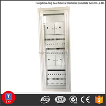 Factory Direct Sales Customed Metal Enclosure Electrical Distribution Box Size