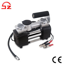 High quality DC 12v Air Compressor Car Tyre Inflator