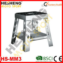 Hesheng MM3 2015 new products super bike middle stand with bottom price