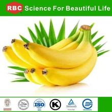 Food flavors/flavor concentrate Natural Identical Grade, Banana Flavoring Liquid