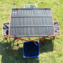 Big Portable foldable picnic camping garden table