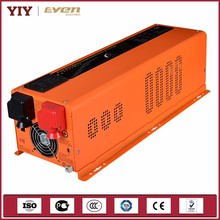 1000W power star inverter solar micro inverter portable inverter with charger