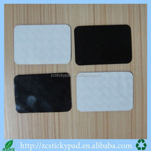 Customized Magic 3m gummed sticky pad non-slip pad car