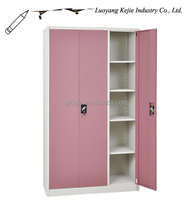 Furniture Bedroom Godrej Steel Almirah Wardrobe Lockers In Dubai ...