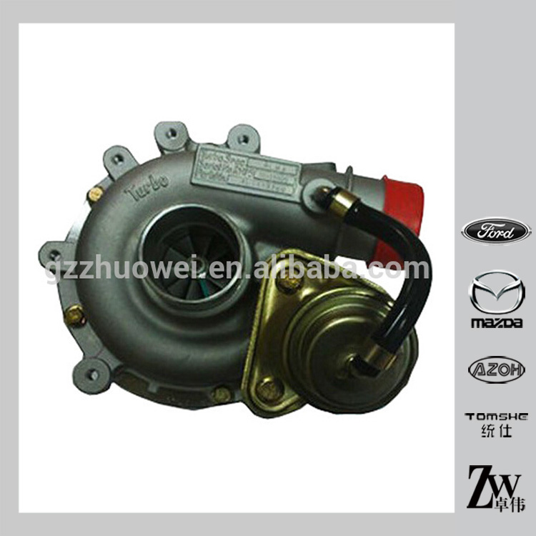 High Quality Mazda Turbo Kits Electric Turbocharger, Turbo Charger for Mazda B2200 B2500 B2600 B2900 WL84-13-700 WL84-13-700B